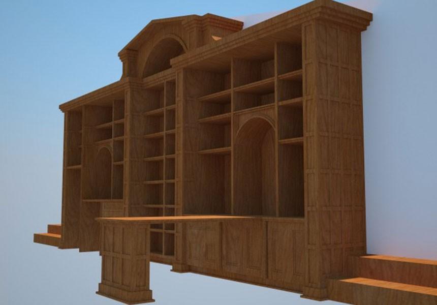 calgary interior design tru woodcraft